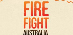 EXCLUSIVE: The Story Of How Fire Fight Australia Came Together – 'We Were Stunned'