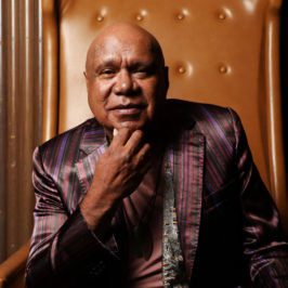'Music Has Kept Me Going': Archie Roach Announces His Final National Tour