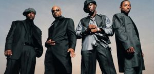 '90s Concert Series Featuring Blackstreet, All-4-One & More Postponed