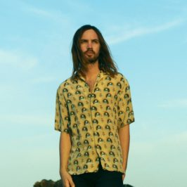 Tame Impala Picks Up Second Straight #1 Album On ARIA Charts