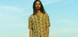 As Expected, Tame Impala's 'The Slow Rush' Is Smashing It On Charts Around The Globe