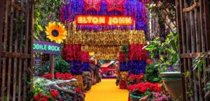 Hey Sydney: Say Farewell To Elton John With This Yellow Brick Road Experience