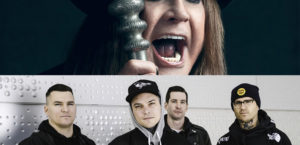 Aussie Heavy Bands Set To Beat Ozzy Osbourne In ARIA Chart Race This Week