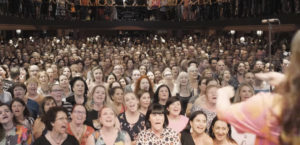 Even KISS Love Brisbane's Pub Choir After This Excellent 'I Was Made For Lovin' You' Cover