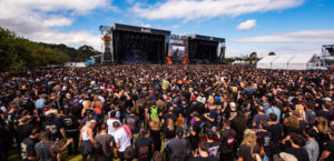 It's Time To Get Planning – The Download Set Times Are Here!