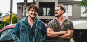 Pierce Brothers To Celebrate First New Music Since 2018 With Aussie Tour