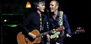 Hey Now, Hey Now – This Is Our Dream Crowded House Bluesfest Setlist