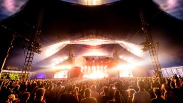 Bluesfest To Go Ahead With 2020 Festival 'As Planned'