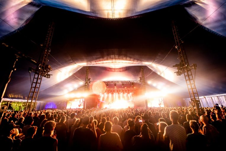 Bluesfest To Go Ahead With 2020Festival 'As Planned'