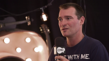 Adam Brand interview at CMC Rocks QLD