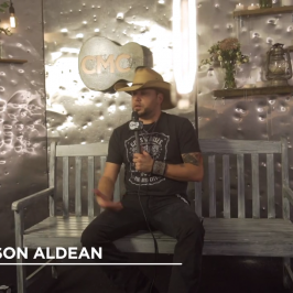 Jason Aldean on Country Music