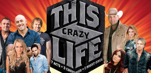 'This Crazy Life' Tour Announce