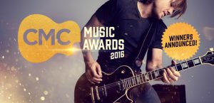 2016 CMC Music Awards winners announced