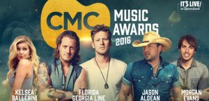 CMC Music Awards sold out