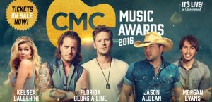 CMC Music Awards get their own iHeartRadio station