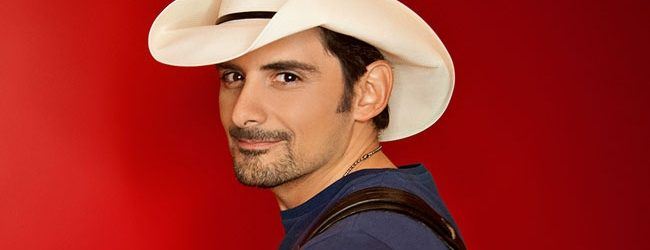9b08d57308584 Brad Paisley to join Blake Shelton s team on The Voice