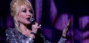 Dolly Parton Australian Tour