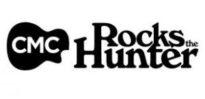 CMC Rocks The Hunter 2012 – Save the dates