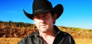 Lee Kernaghan stories shoot