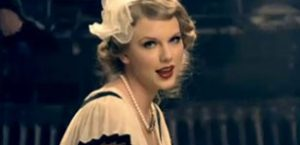 "Taylor Swift releases ""Mean"" video"