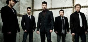 Emerson Drive's clip filmed in Sydney