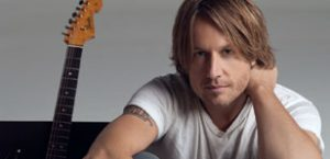 Keith Urban: Record-breaking sell-out in Tamworth