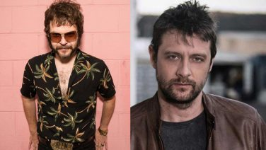 Shane Nicholson & Henry Wagons To Headline 'Welcome To Morrisonville' Event