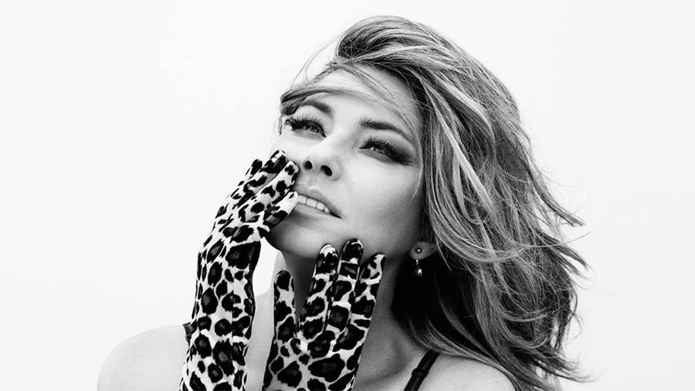 That… Actually Impresses Us Much: Shania Twain Takes #1 On ARIA Albums Chart