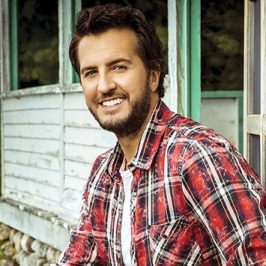Luke Bryan announces Australian tour dates