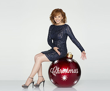 Cma Christmas Special 2019.Cma Country Christmas Country Music Channel On Foxtel