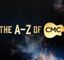 The A-Z of CMC