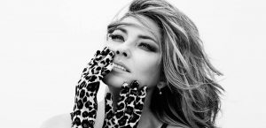 Shania Twain Announces First Australian Tour In Almost Two Decades