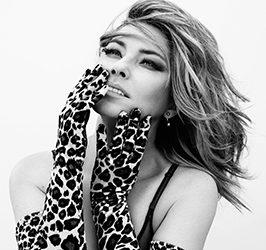 Spotlight On: Shania Twain