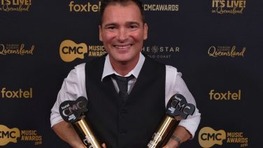 Here Are The Winners From Last Night's CMC Music Awards