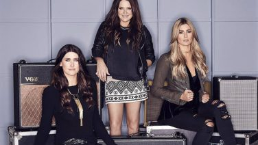 The McClymonts Are Heading Out On A Huge 23-date National Tour