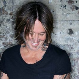 Keith Urban To Return To Aus With 'Graffiti U' World Tour