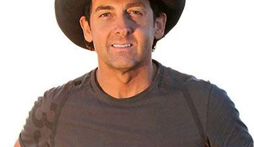 """Lee Kernaghan's song """"I Am Invictus"""" is the official song of the Invictus Games"""