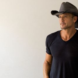 Tim McGraw To Headline 2019 Deni Ute Muster
