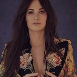Kacey Musgraves Announces First Ever Aus Headline Tour