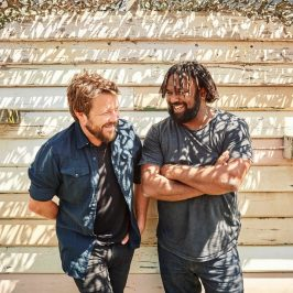 Busby Marou Confirm 'Sound Of Summer' Australian Tour