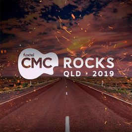 Win a 3 day pass to CMC Rocks 2019 for you and a friend
