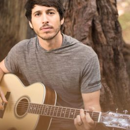 Morgan Evans Announces 2019 Australian Tour Dates