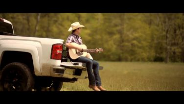 JON PARDI ON 'BACK ON THE BACKROADS'
