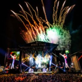 CMC Rocks Qld 2020 dates announced