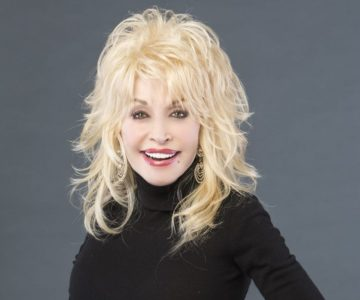 Dolly Parton S 9 To 5 Musical Is Coming To Australia