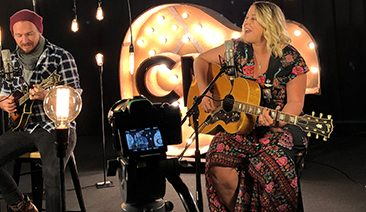 DON'T MISS: Catherine Britt's CMC Songs & Stories EP is out this week