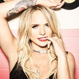 5 Tracks Miranda Lambert Says You Need To Hear NOW