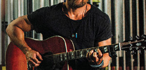 CMC PRESENTS: Kip Moore
