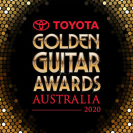 Here's how to watch the Golden Guitar Awards from the comfort of your own home