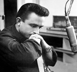 Celebrating the Birthday of Johnny Cash